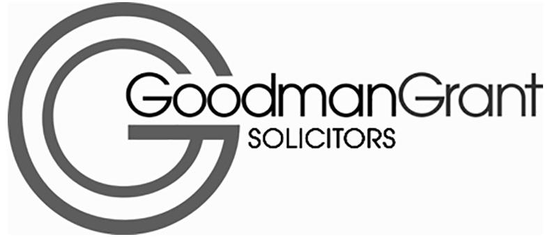 Goodman Grant logo