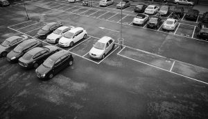 Leeds Car Parks